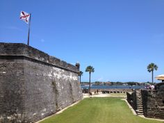 Get to know Old St. Augustine with a trip to the Castillo de San Marcos National Monument. Explore the fort and view colonial era weapon and cannon firing demonstrations. The best part: adults pay $7 while children under age 15 get in free, and your ticket is valid for up to seven consecutive days.