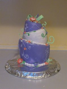 23rd Birthday Cakes