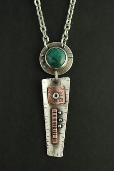 Necklace | Maggie Joynt