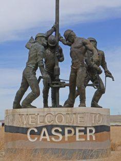 casper wyoming photos | Casper, Wyoming
