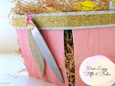 easter idea, paper crafting, frolic, craft idea, crafti mind, baskets, dear lizzi, american crafts, easter basket