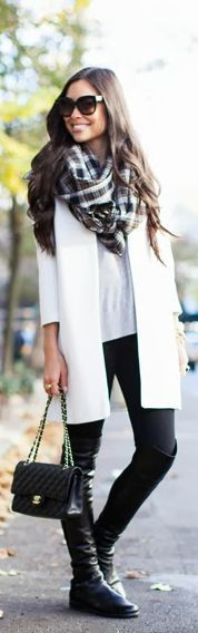 With Love From Kat: Topper #Coat by With Love From Kat