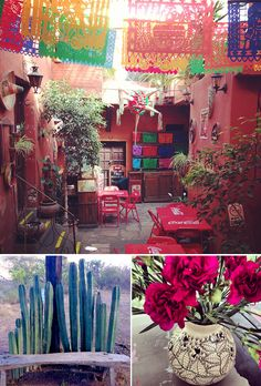 Mexican Style Kitchens On Pinterest