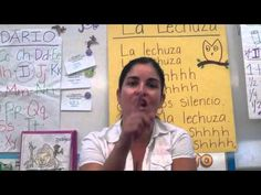 ▶ La Lechuza - YouTube