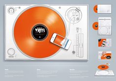 The Office Turntable