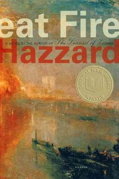 2003 - The Great Fire by Shirley Hazzard - In the aftermath of World War II, young men and women living in Europe and Asia reconstruct their lives, including a soldier who learns that material goods and success are not enough, and a woman in Japan who tends to her dying brother.