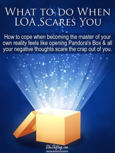 What to do When LOA
