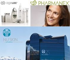 Nu Skin The Difference Demonstrated