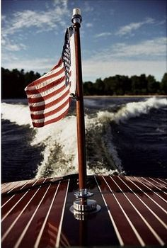 American Boating - Thank you to our veterans!