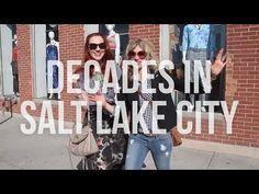 Decades in Salt Lake City