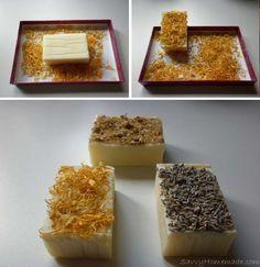 How To Make Castile Soap