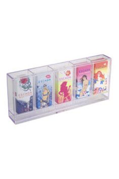 I love Escada perfume.