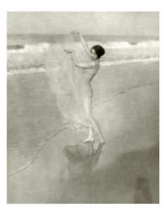1924, Arnold Genthe