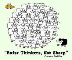 rais thinker