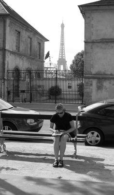 taken in Paris~    flickr.com