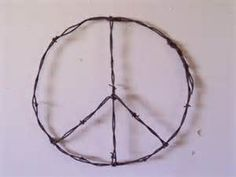 Yahoo! Image Search Results for barbed wire crafts