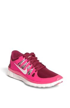 Nike 'Free 5.0' Running Shoe (Women) | Nordstrom
