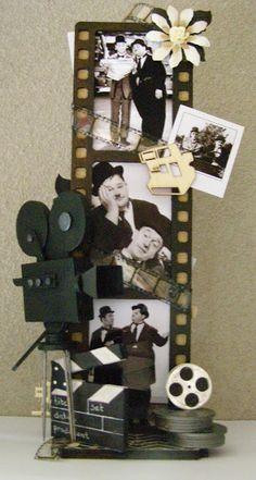 Let's Get Bizzee: Laurel & Hardy
