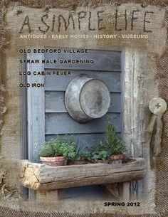 A Simple Life Magazine
