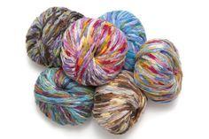 PIXIE http://tahkistacycharles.com/t/yarn_single?products_id=1897