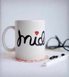 Midwest Mug by Alisa Bobzien on Scoutmob Shoppe