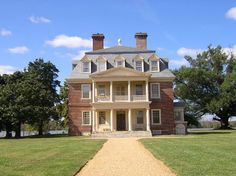 We have been here. Loved it, it is beautiful. Shirley Plantation is Virginia's first plantation. Founded in 1613, only six years after the first permanent English settlement at Jamestown, the crown grant carved Shirley Plantation out of the Virginia frontier.