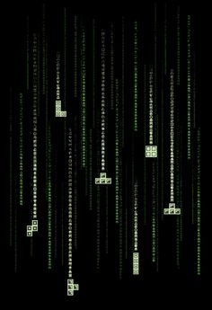 mind creat, the matrix, video game