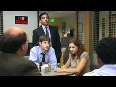 The Office Bloopers Season 2-7 YouTube