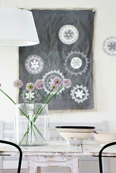 wall art, grey rooms, wall hangings, kitchen colors, paint, diy wall decor, decorations, flower, linen