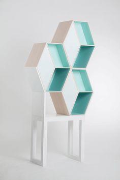 Cubious by Kristina Lindqvist
