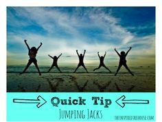 jumping jacks pin