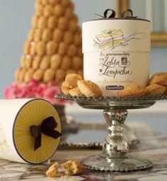 Gourmandises de Lolita Lempicka
