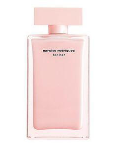 Narciso Rodriguez For Her Eau de Parfum.  <3