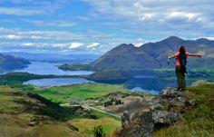 Study with the Creation Care Studies Program in New Zealand! http://www.gordon.edu/ccsp