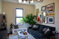 "Danielle's Little Greenwich Village Rental ""Penthouse"" — House Call"