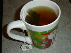 Granny's remedy for sore throat!