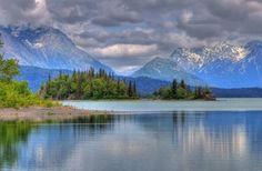 A Guide to Cruising in Alaska