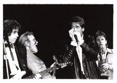 Bay Area Music Awards: Bob Weir, Jerry Garcia, Huey Lewis and Johnny Colla