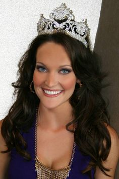 Mrs. wyoming 2011 Lakell Archer