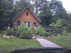 Rose Cottage, Lost River, WV