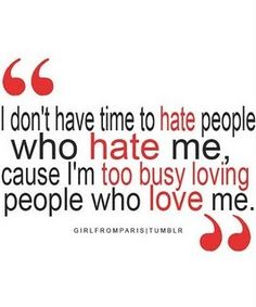 Don't have time quote