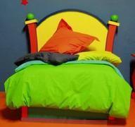 Whimsical Furniture! How cute!