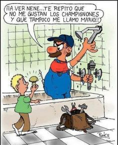 Pines chistosos on pinterest chistes funny and spanish for Cuarto milenio 467