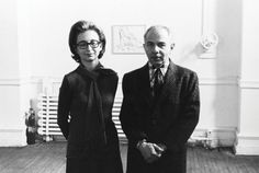 How a Working-Class Couple Amassed a Priceless Art Collection | Mental Floss