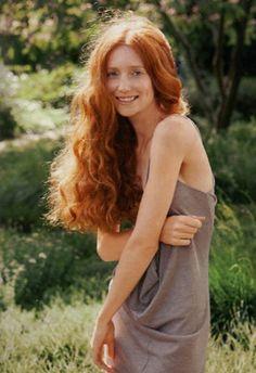 Marit Meitsch #redheads