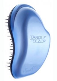 Tangle Teaser Detangling Hair Brush. The ONLY brush that my daughter will use!!