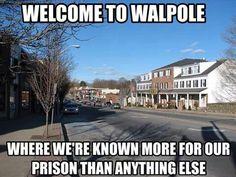 Welcome to Walpole