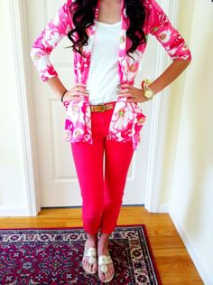 Lilly Pulitzer Fashion | Every girl loves Lilly (25 photos) » lilly-pulitzer-3