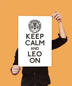 ἇ ℒeo~Leo On
