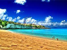 St. Martin / St. Maarten